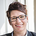 Andrea Möhrke, IT-Beraterin bei Lufthansa Industry Solutions