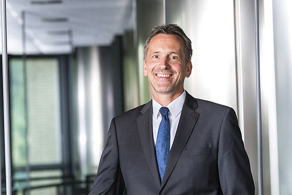 Carsten Fleer - Vice President SAP Intelligent Enterprise bei LHIND